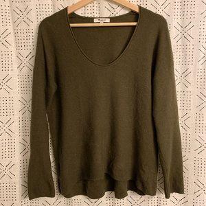 Madewell Kimball Pullover Sweater